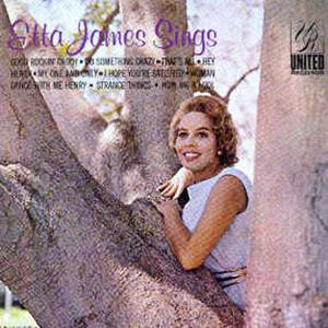 Etta James – Etta James Sings