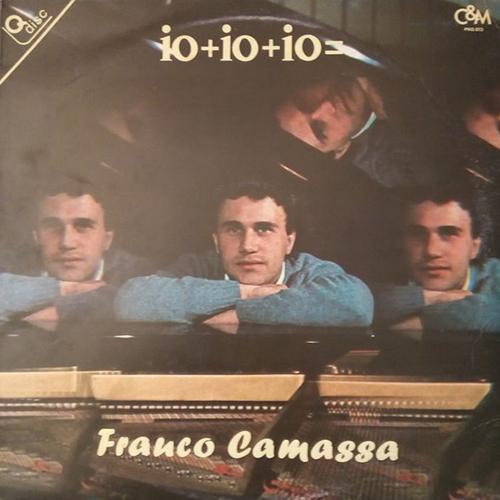 Franco Camassa – Io Io Io