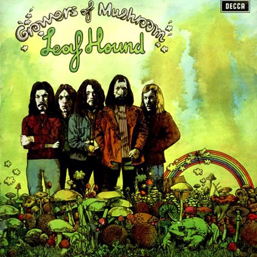 Leaf Hound – Growers Of Mushroom