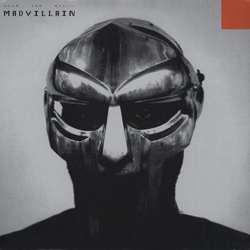 MF DOOM - Madvillainy