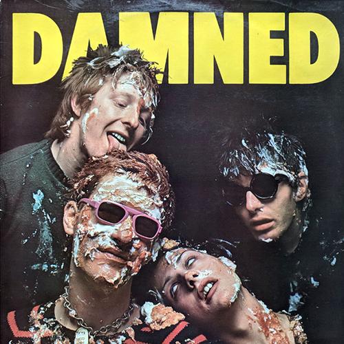 The Damned – Damned Damned Damned