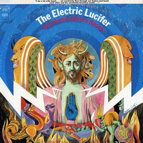 bruce haack electric lucifer