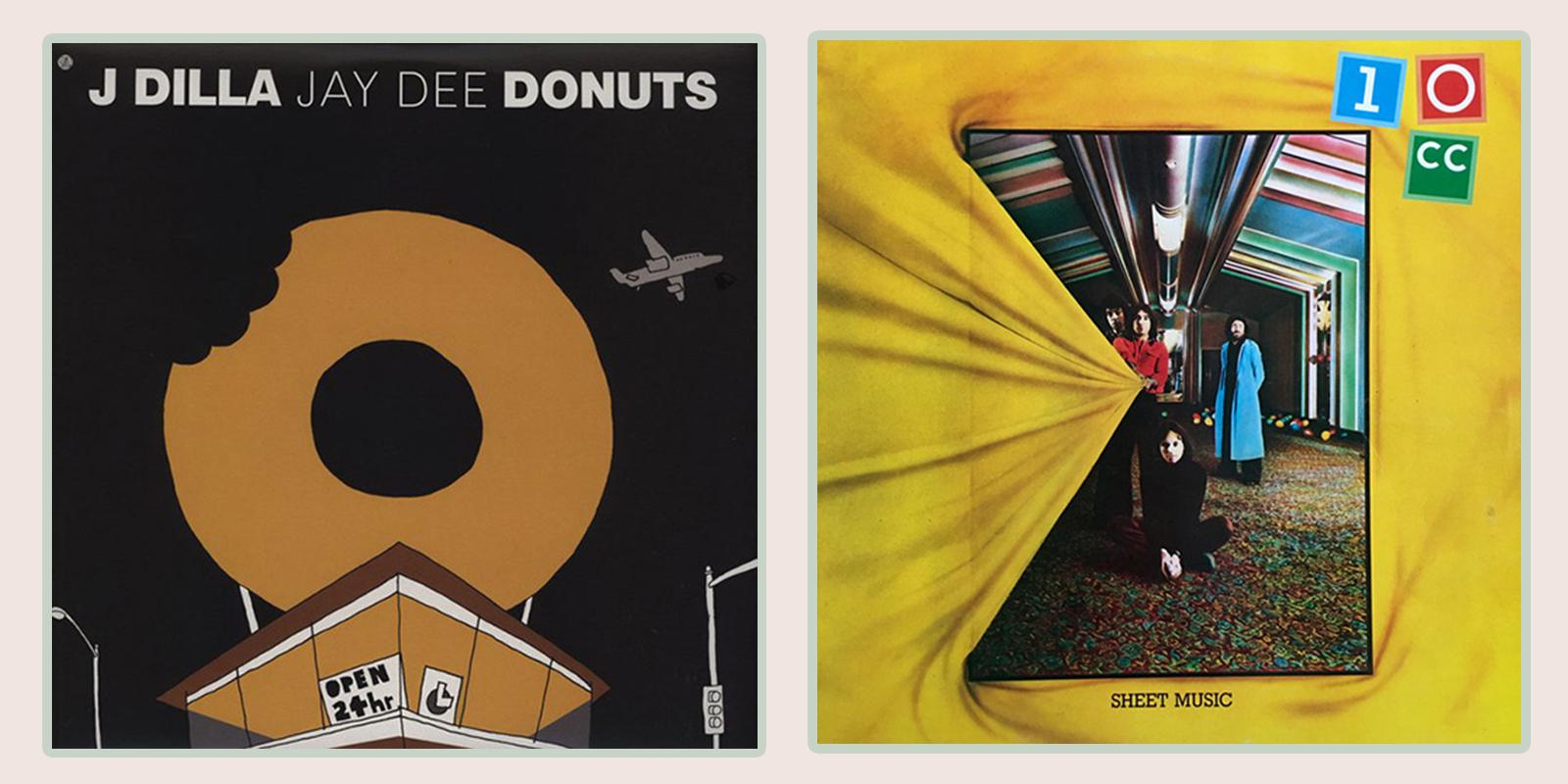 donuts 10cc