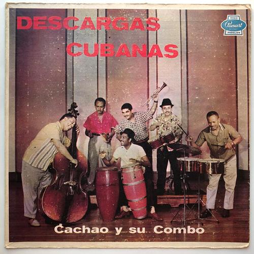 Cachao Y Su Combo – Descargas Cubanas