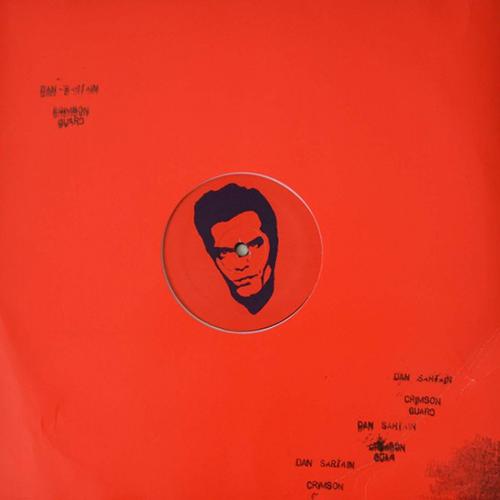 Dan Sartain – Crimson Guard