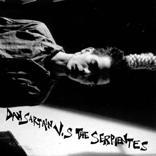 Dan Sartain – Dan Sartain V.s The Serpientes