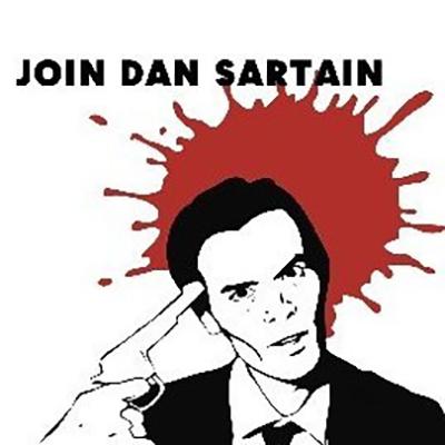 Dan Sartain – Join Dan Sartain