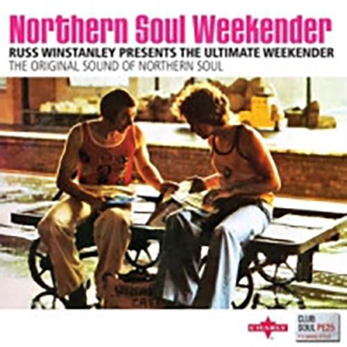 Northern Soul Weekender