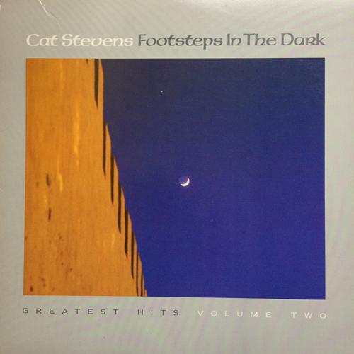 Cat Stevens – Footsteps In The Dark