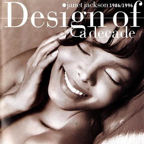 Janet Jackson – Design Of A Decade