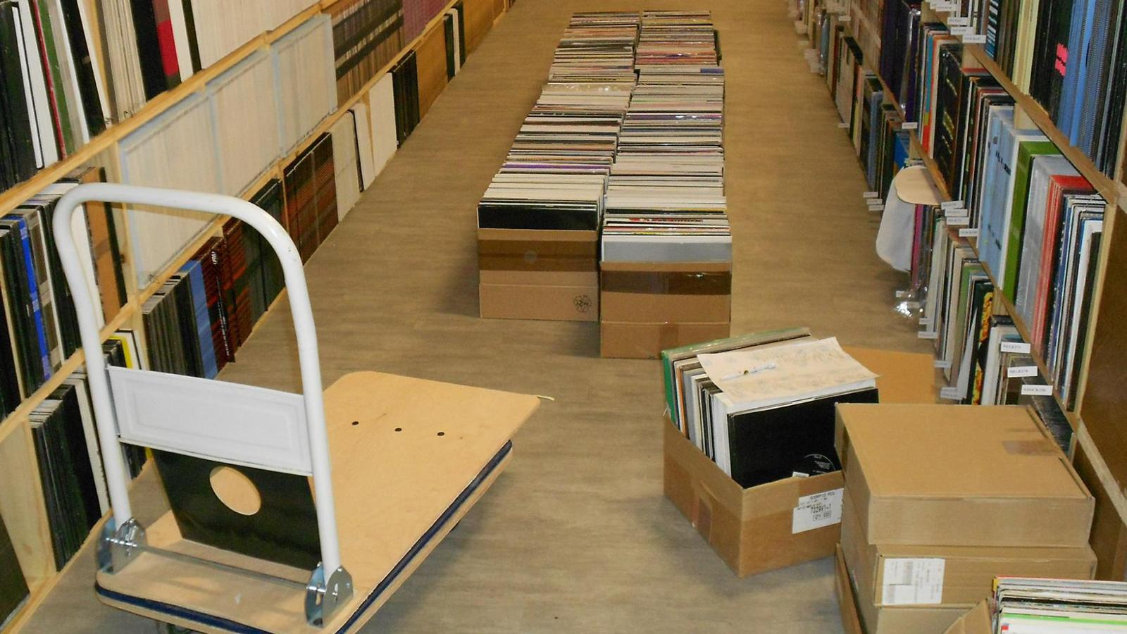 Jean Yaghlekdjian Vinyl Discount 3