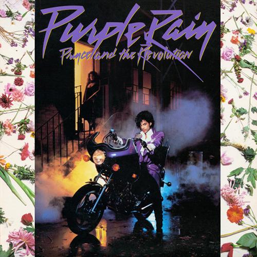 Prince And The Revolution – Purple Rain