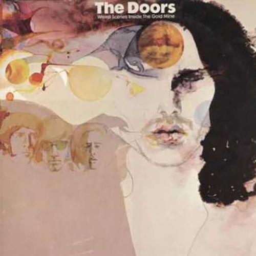 The Doors – Weird Scenes Inside The Gold Mine