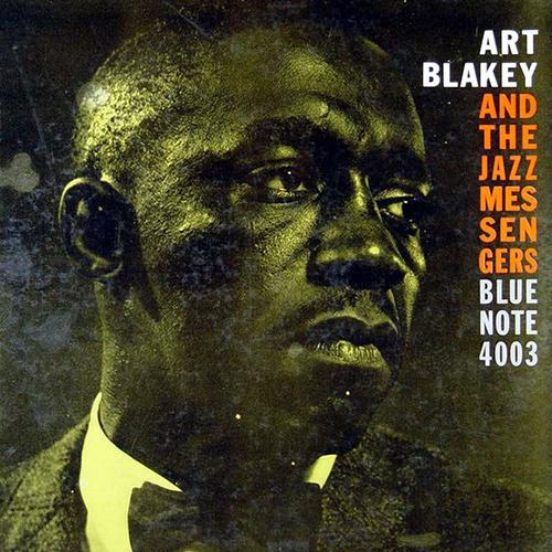 Art Blakey And The Jazz Messengers 1958