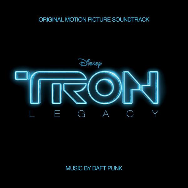 Daft Punk TRON Legacy Sountrack