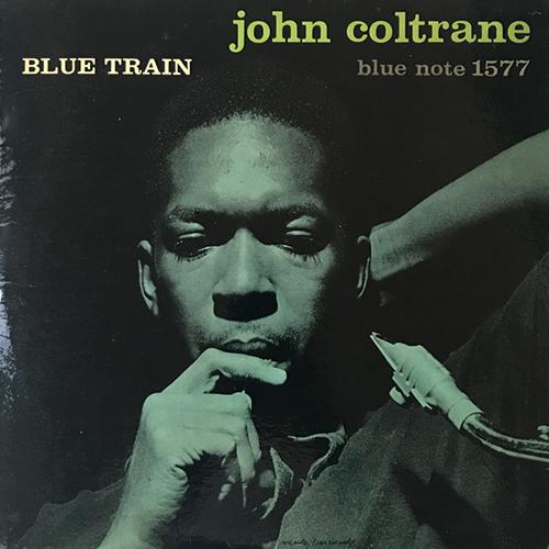 John Coltrane – Blue Train 1957
