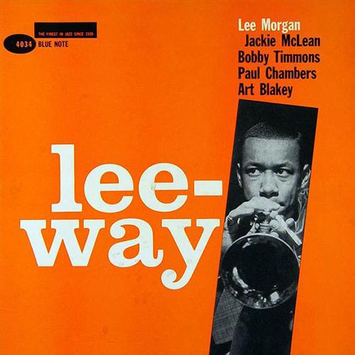 Lee Morgan – Leeway 1961