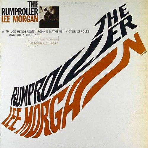 Lee Morgan – The Rumproller 1965