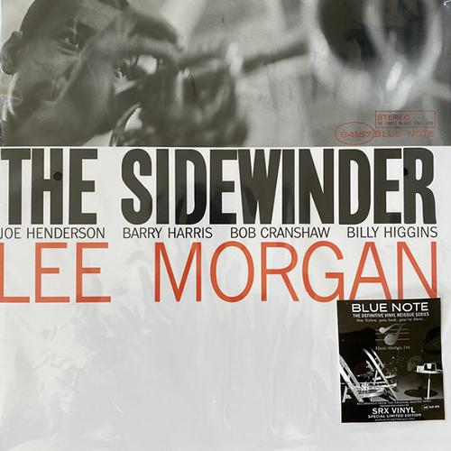 Lee Morgan – The Sidewinder 2020 US