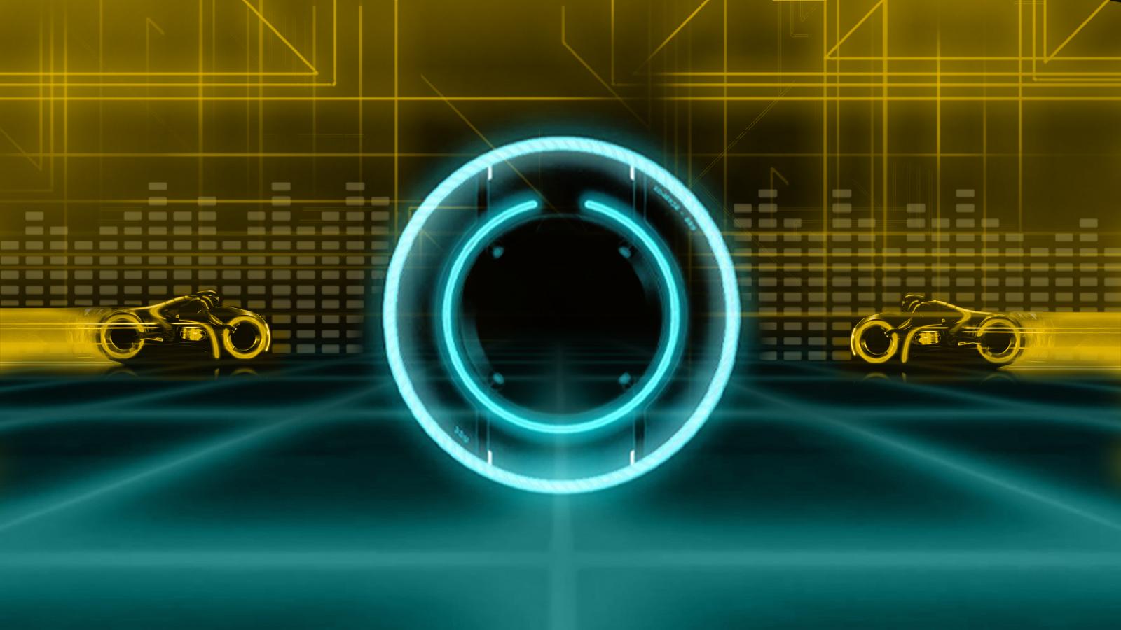 tron legacy audiophile soundbar experience