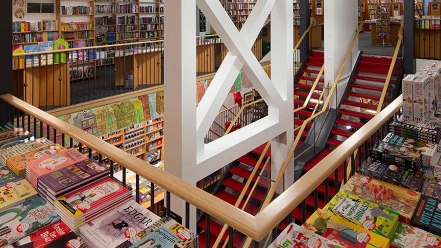 bmv books annex toronto ontario canada record store