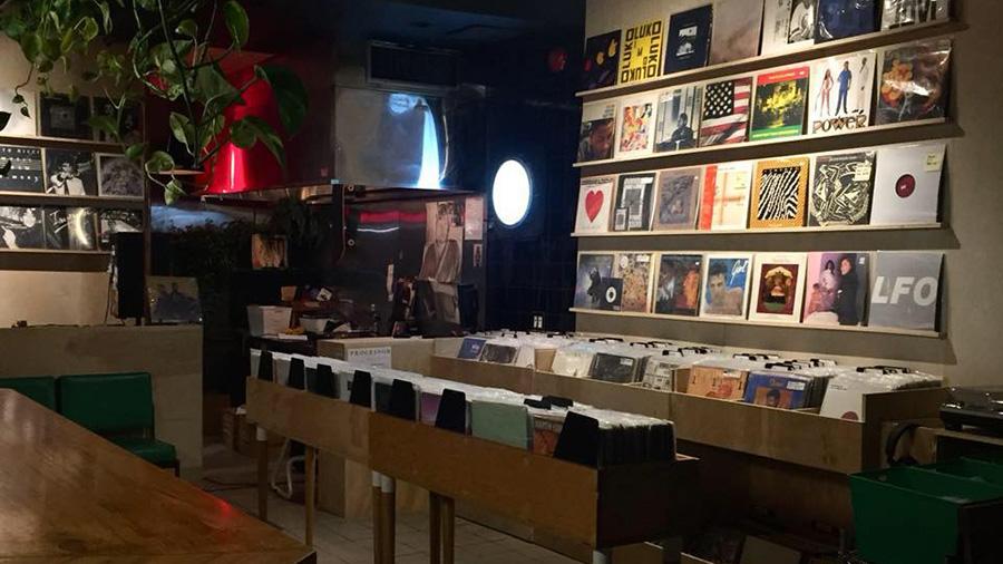 invisible city editions toronto ontario canada record store