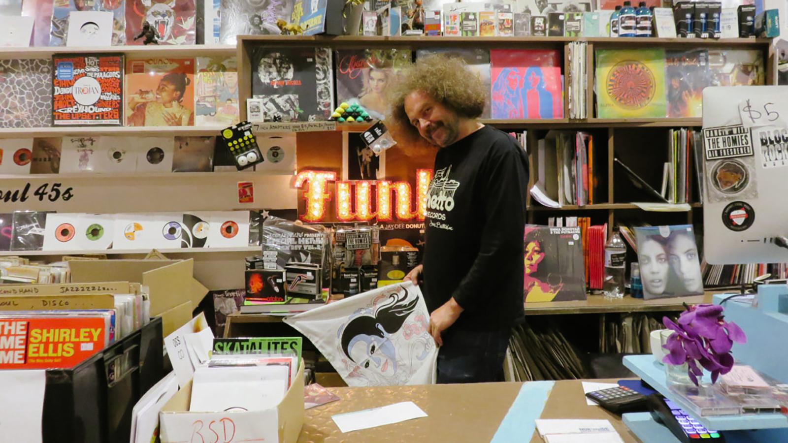 northside records record store melbourne australia