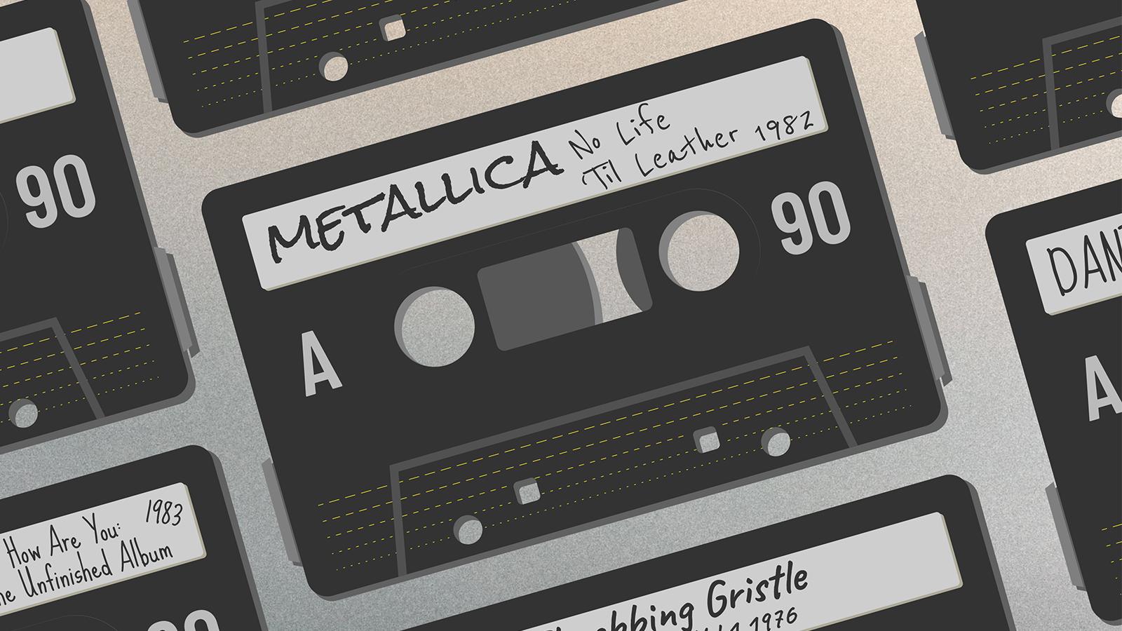 diy cassette culture